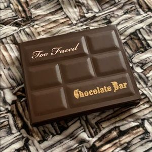 Bite Sized Too Faced Chocolate Bar